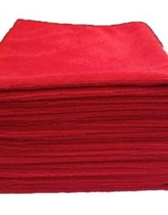microfiber cloth uses